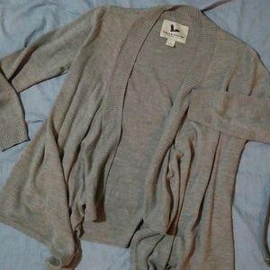Field & Stream Sweaters - Field & Stream Grey Cardigan XL
